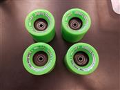 FREE LOADERS Miscellaneous Skating Gear 73MMX65MMX80A WHEELS 73MMX65MMX80A WHEEL